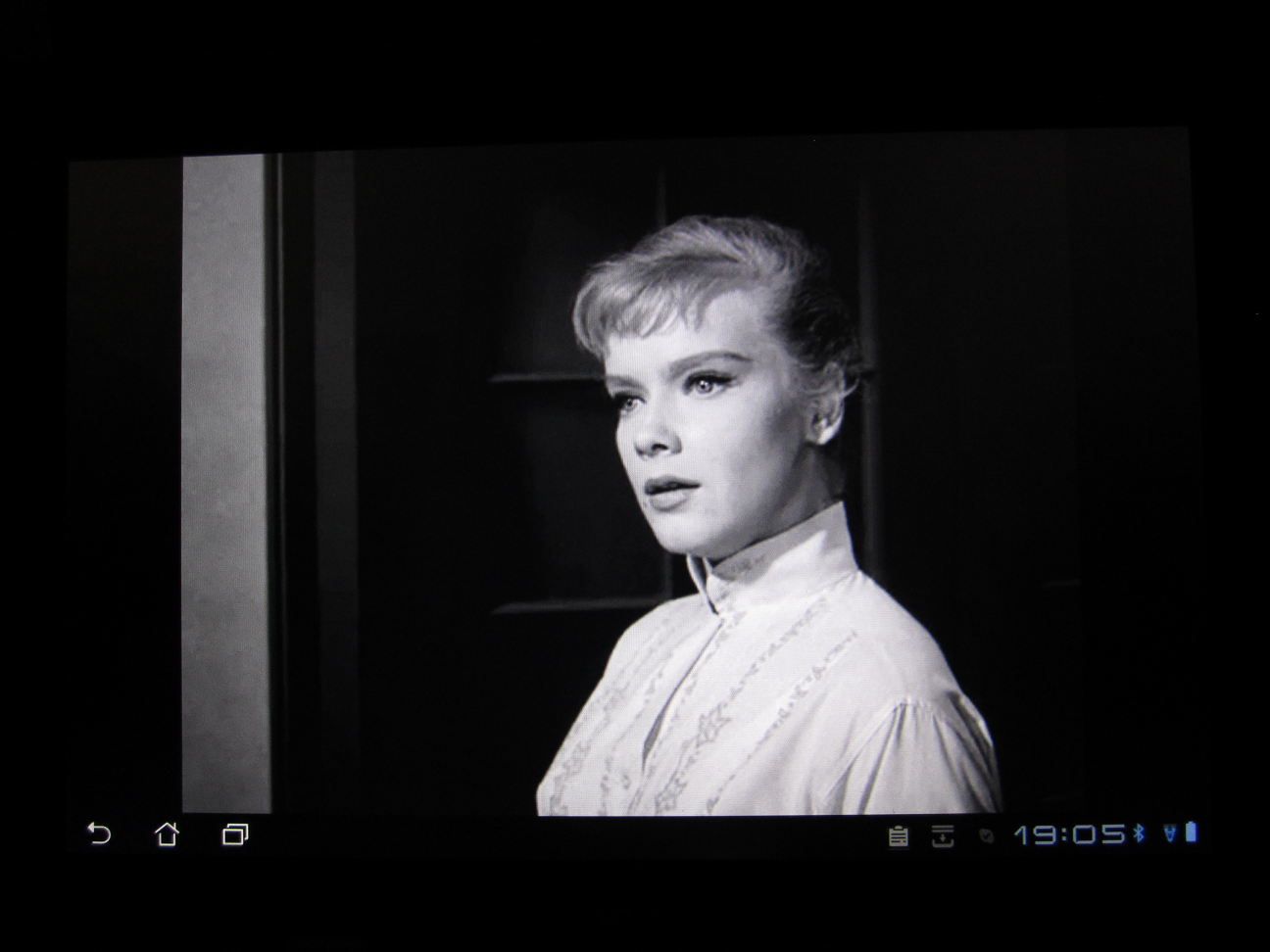 Anne Francis Twilight Zone Mannequin - Bing images